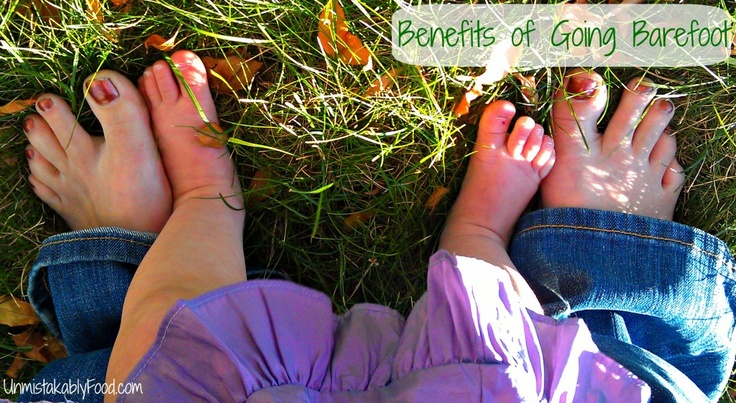 This was my childhood: Barefoot  The Benefits of Going Barefoot: Why I Let My Daughter Go Barefoot