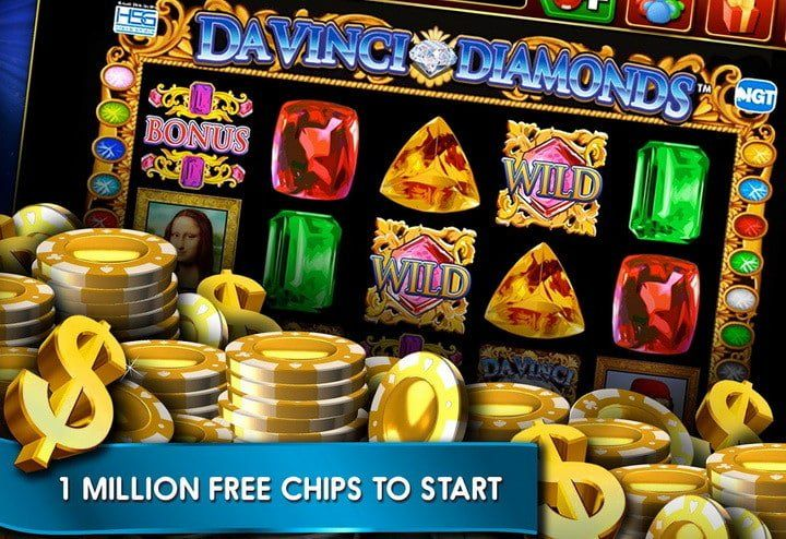 Double Down Casino Codes for FREE Chips. *Updated December 2nd 2016*. Find new codes below for 1 million free chips! Play Wheel Of Fortune by IGT on your mobile device! Fun and real casino games like in a real Las Vegas casino. The people who make the slot machines (IGT), make the DoubleDown Casino App! Play all …