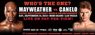 """★Starlite★ Boxing's Sweetscience©®™: """"THE ONE"""" IS SOLD OUT! - TICKETS FOR SEPTEMBER 14 MAYWEATHER VS. CANELO MEGA-FIGHT AT THE MGM GRAND GARDEN ARENA SELL OUT IN LESS THAN 24 HOURS"""
