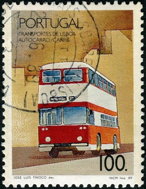 London Bus and family.. - Stamp Community Forum - Page 2