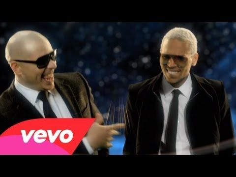 Music video by Pitbull Featuring Chris Brown performing International Love. (C) 2011 RCA Records, a unit of Sony Music Entertainment