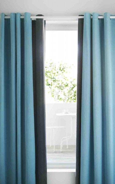 Sanela di Ikea è un doppio telo in 100% velluto di cotone.