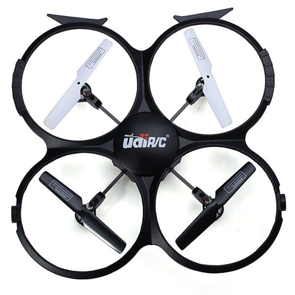 UDI U818A 2.4GHz 4 CH 6 Axis Gyro RC Quadcopter with Camera RTF Mode 2 Price : $58.09 Brand : UDI RC  #drones #buy #online