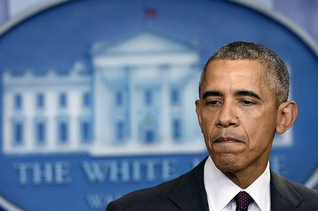 President Obama Slams Gun Lobby After Oregon College Shooting