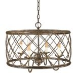 Traditional Multi-Arm Ceiling Lights | The Lighting Superstore