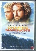 Autentisk historie om surferne Frosty Hesson og Jay Moriarity. Hesson underviser Moriarity i at surfe de legendariske maverickbølger, og de to udvikler et tæt venskab.