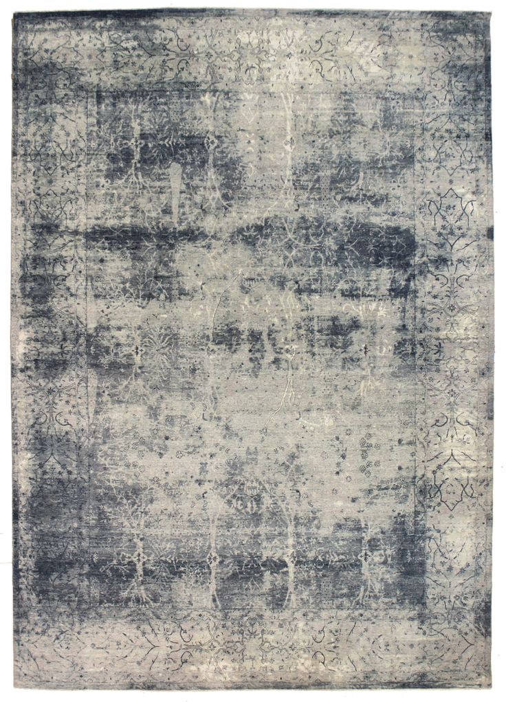 distressed look in a brand new rug loving the erased. Black Bedroom Furniture Sets. Home Design Ideas