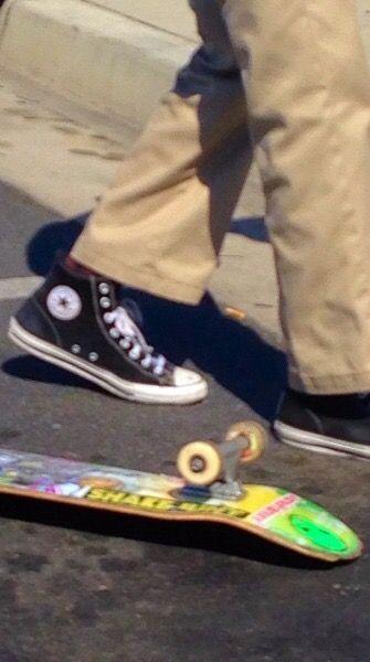 pinterest hblackwell33 ♡ Skateboard, Skate style