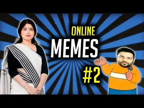 Memes I Watch Before Online Classes Youtube Memes Online Classes Online