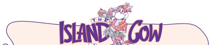Island Cow Restaurant in Sanibel Florida-Crunchy Grouper Taco's A local favorite! . . . . . . . . . . . . . . . . . . . $14.99