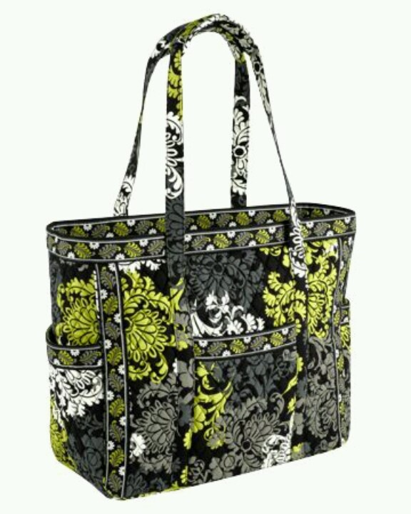 vera bradley diaper bag i would love to have this prepare for grant lane pinterest. Black Bedroom Furniture Sets. Home Design Ideas