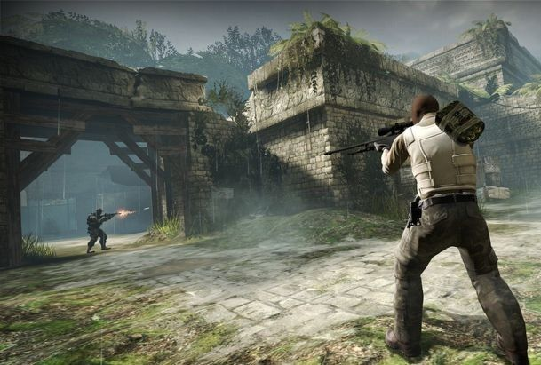 Counter Strike Global Offensive the new Multiplayer first Person shooter. It is designed to deepen and perfect the...