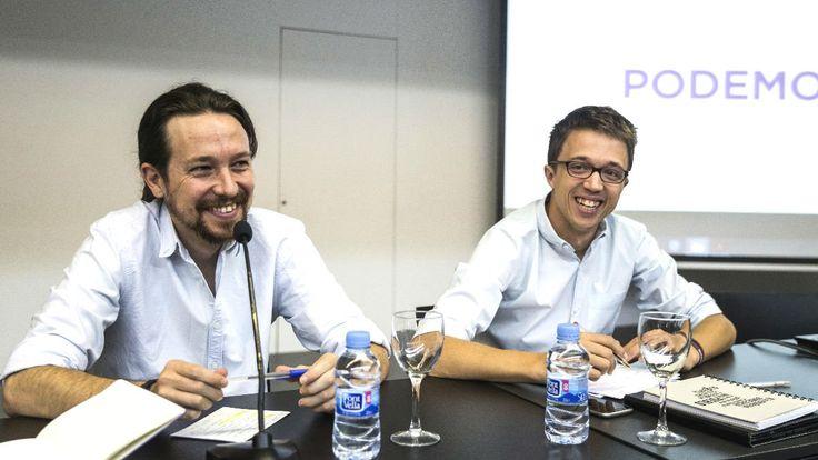 Tiene a once técnicos de redes sociales en nómina, incluyendo al responsable del canal Guerrilla que Podemos utiliza para descalificar al PP, el PSOE y Ciudadanos
