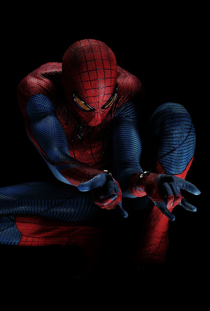 'The Amazing Spider-Man' - Peter Parker's untold story begins here. | http://numet.ro/spiderman