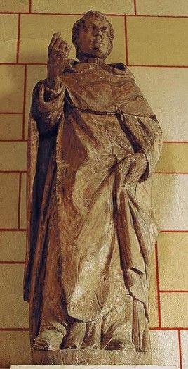 Saint Dominique, Poligné