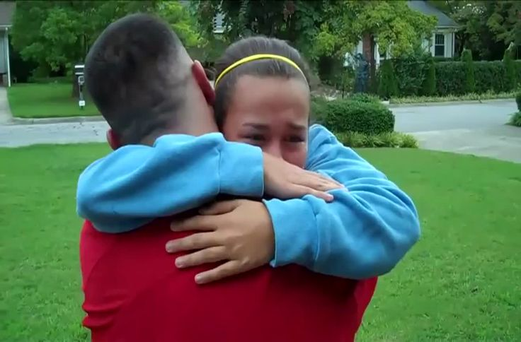 In a video montage that is sure to get your emotions going, active members of the military surprise their loved ones by returning home from service without telling them. Watch for the repeated expressions of shock, joy and relief.