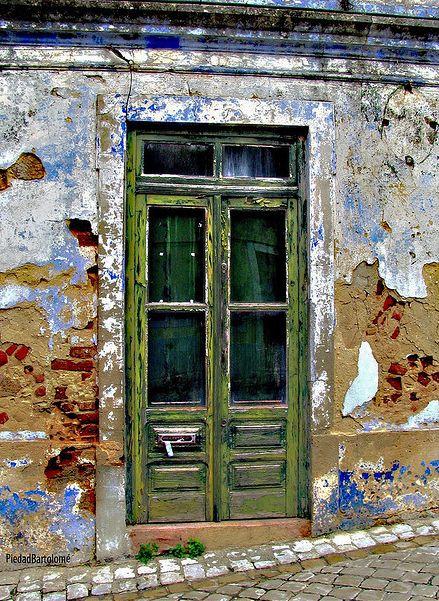 Santiago do Cacém. Portugal. By Piedad Bartolomé