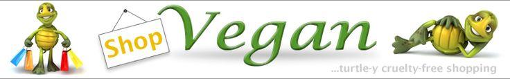 Shop Vegan | One-stop vegan store