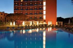 ★★★★ Aqua Pedra Dos Bicos - Adults Only - Design Beach Hotel, Albufeira, Portugal €100 Mxp-fao brussles air ret €188pp
