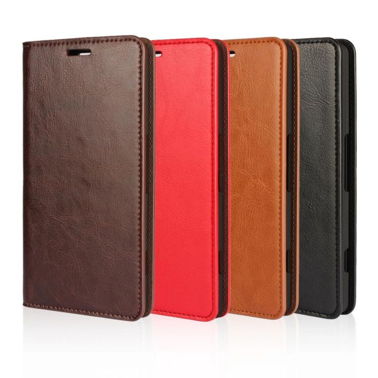 Deluxe Wallet Case For Microsoft Lumia 950 Genuine Cow Leather Case Lumia 950 Flip Cover Phone Bags