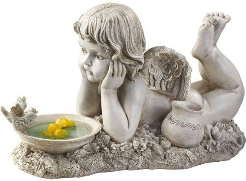 Garden Sculptures & Statues Images On