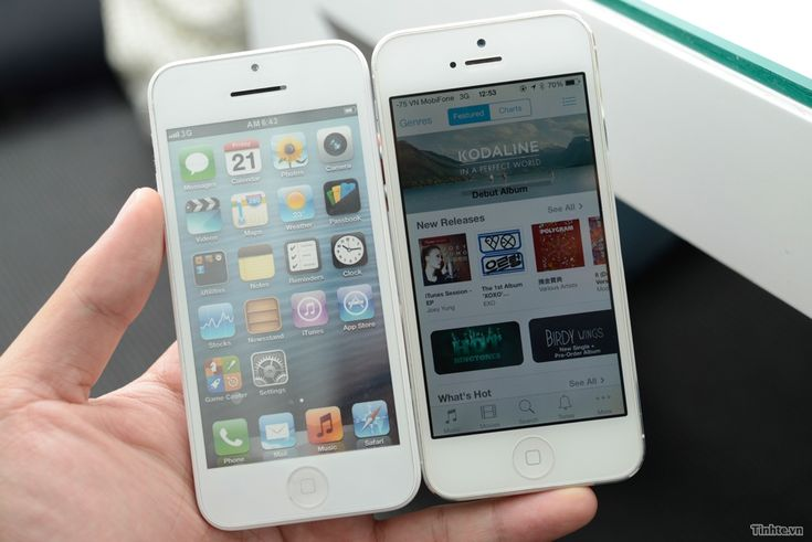 iPhone 5S, low-cost iPhone rumors: new leaks show next iPhones with dual LED flash  Mockups of what are claimed to be the two next-generation iPhones have leaked online from Asia.