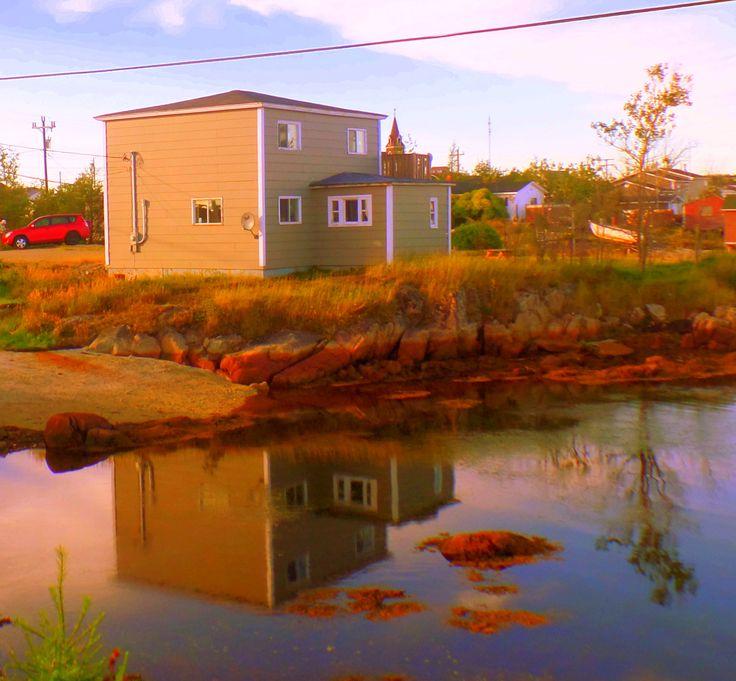 Wesleyville, Newfoundland