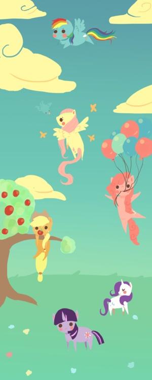 || My Little Pony Friendship Is Magic MLP:FIM