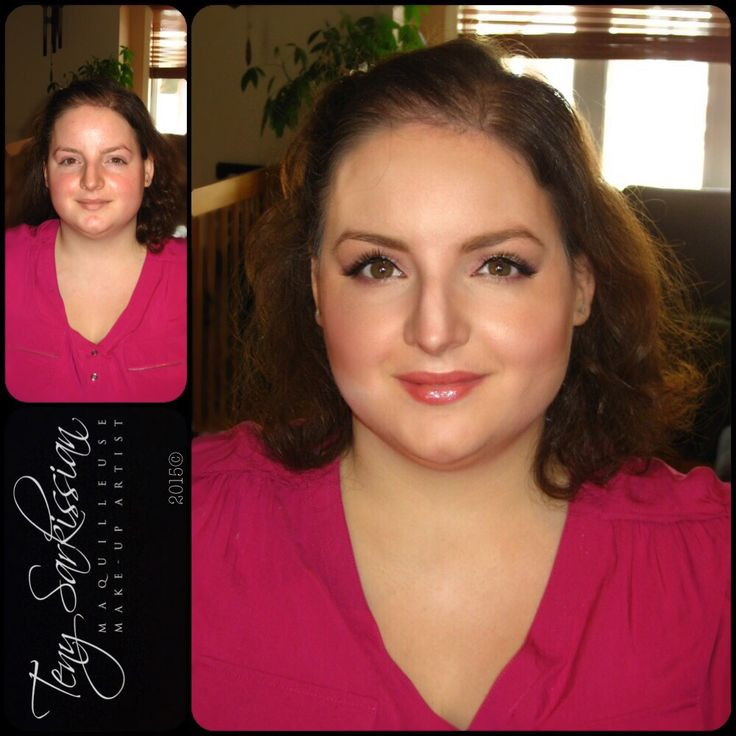 Bridal trial  Makeup by Teny Sarkissian Makeup artist  https://www.facebook.com/TenySarkissianMakeupArtist