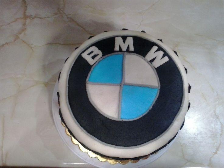 BMW torta