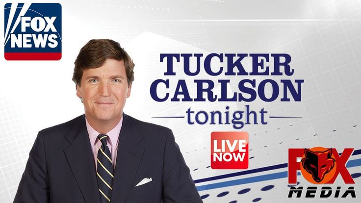 Fox News Live Stream Today 7/3/17 - Tucker Carlson Tonight Live - Hannit...