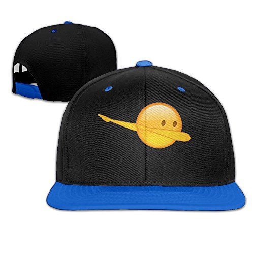 Due To Difference Computer Minitors,the Color Maybe Slightly Diffrent From Picture. Please Understand This. Dab Emoji Men Stylish Snapbacks Street Dancing Hip-Hop Visor Starter Snapback Hats Baseball Caps By Adjustable Snap Comfortable Easy Fit Quality Hat With Great Looking Suitable For Men,women, Or Teenagers