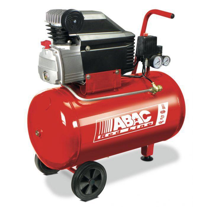 Pour tous vos travaux nécessitant de l'air, le compresseur RED LINE est le produit idéal http://www.euro-expos.net/compresseurs_accessoires_air_comprime-413/compresseur_red_line_abac_50_litres_2_cv_230_v_monte_carlo_rc2-4930.html
