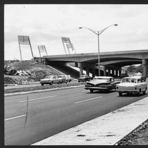 [Tramo de la Avenida Franklin Delano Roosevelt en San Juan] :: Fotos El Mundo 40-68