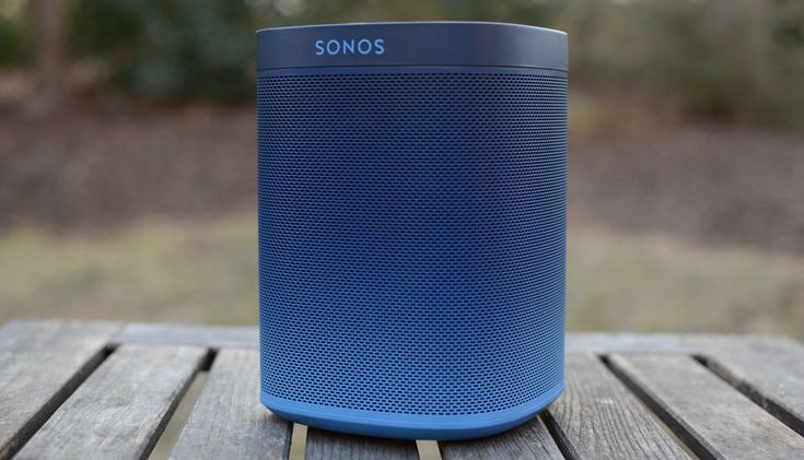 Sonos and Blue Note Records team up for a limited edition Play:1  Engadget   Technology News, Advice and Features