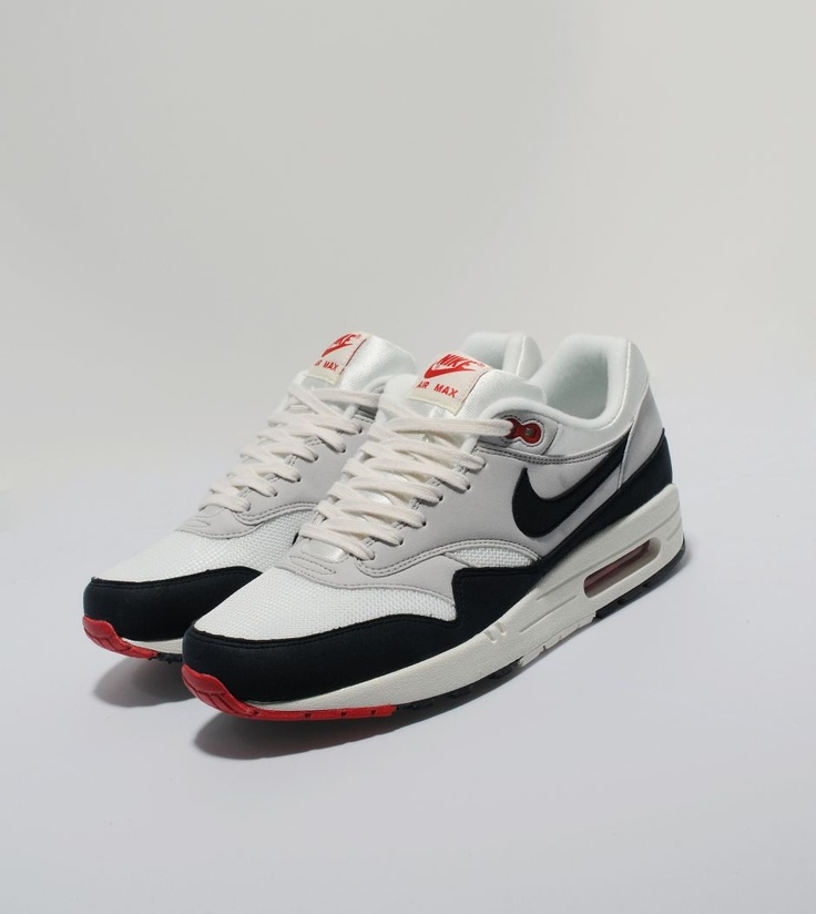 Buy Nike Air Max 1 OG Vintage - Mens Fashion Online at Size?