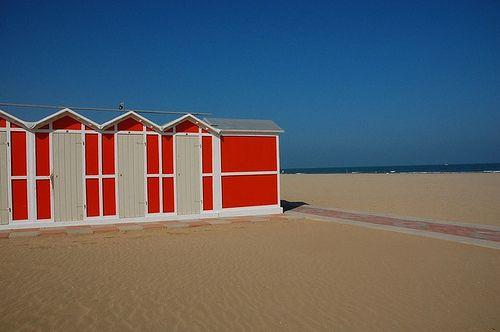 Riccione @filippocaffagni | Un weekend aspettando l'estate della Riviera Romagnola
