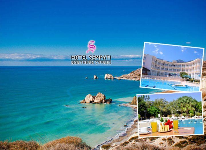 Észak-Ciprusi utazás szeptemberben - Mai utazás Belföld kupon