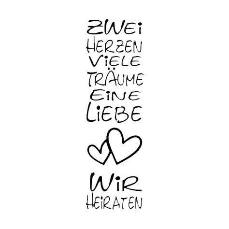 25+ best ideas about einladung hochzeit text on pinterest, Einladung