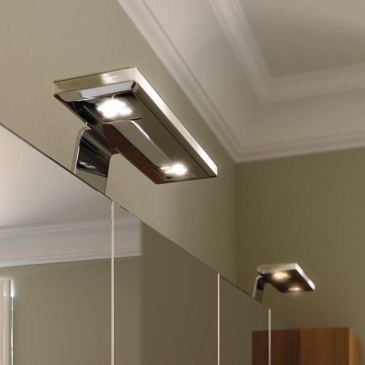 screwfix over cabinet lighting bathroom pinterest bathroom