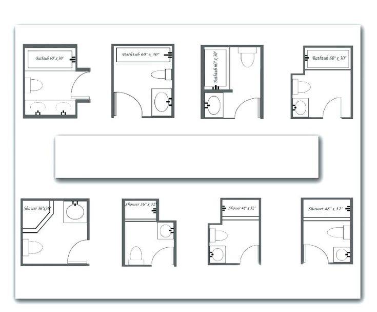 Standard Shower Tub Size. small shower dimensions fantastic standard tub size gallery bathtub  for bathroom ensuite room Best 25 Standard ideas on Pinterest Glass transition