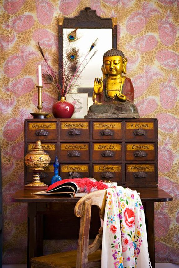 bohemian chic bedroom tatum the well dressed home an inspiring 10897
