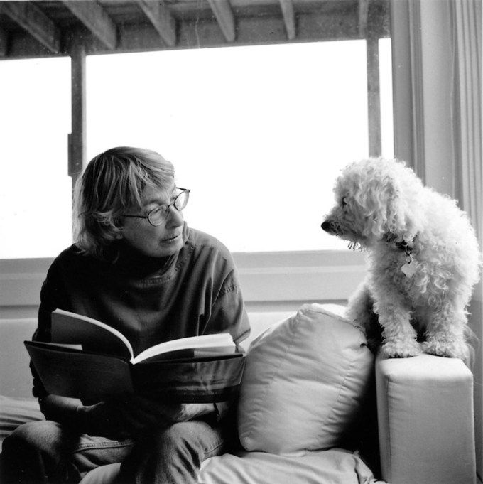 Mary Oliver on the Mystery of the Human Psyche, the Secret of Great Poetry, and How Rhythm Makes Us Come Alive – Brain Pickings