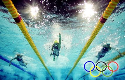 Marathon Swimming Rio 2016 Olympics Schedule, Competition Format ...