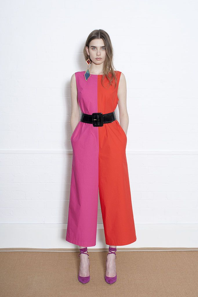 Isa Arfen Resort 2016 [Courtesy Photo]
