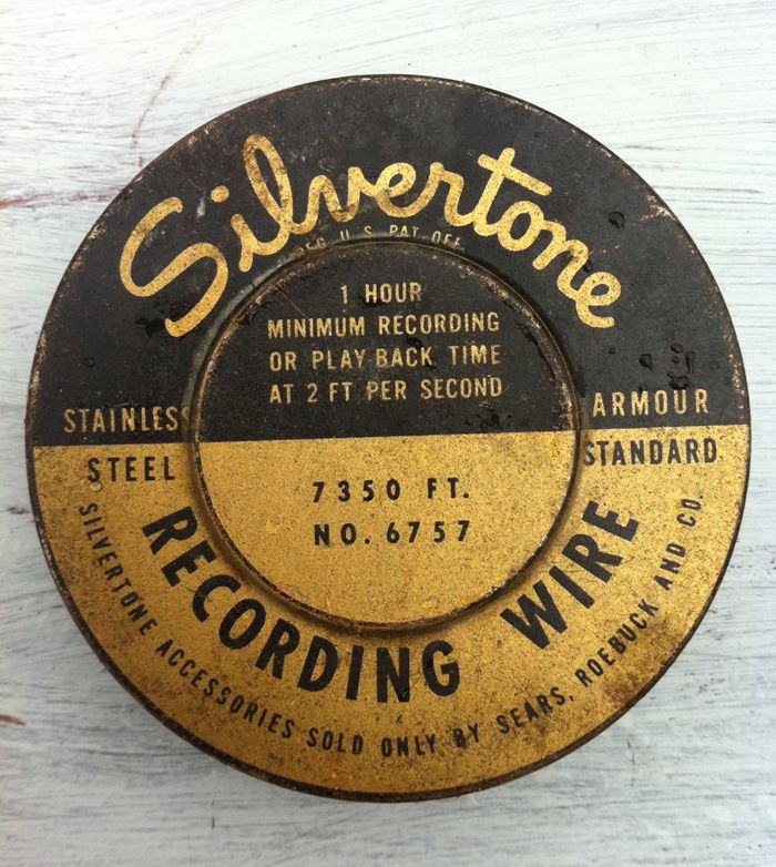 Vintage Flea MarketFinds - The Dieline -