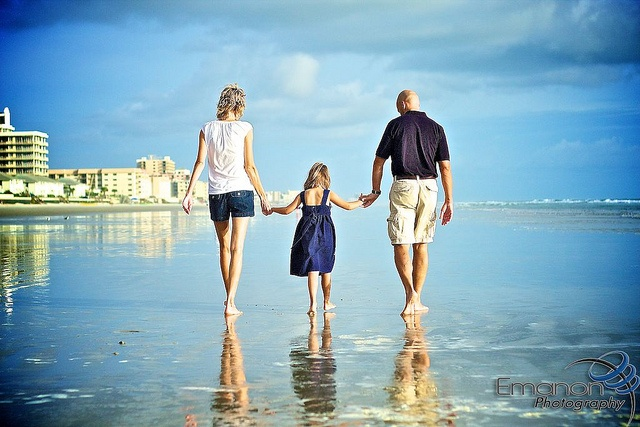 The Most Requested Shot for Beach Portraits | Flickr - Photo Sharing!  New Smyrna Beach, FL Family Beach Portraits