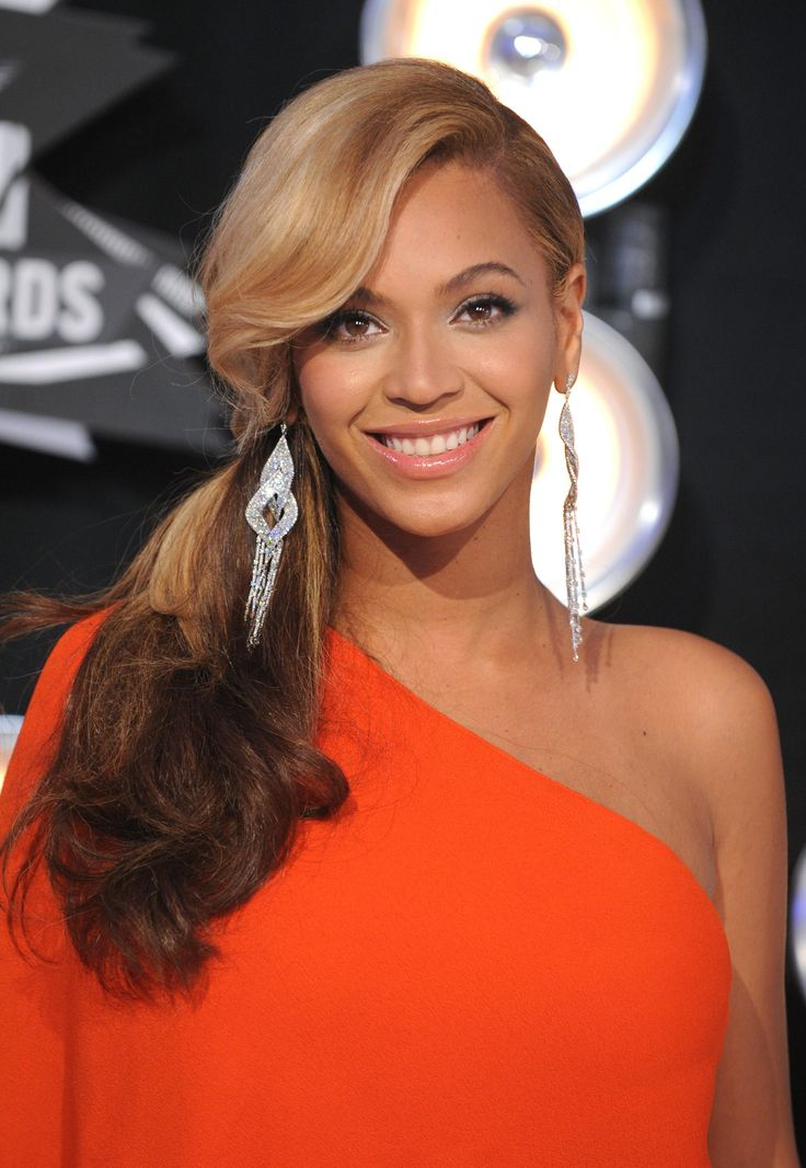 The Beautiful Music Star Beyonce smiling #Beyonce #Music #Star