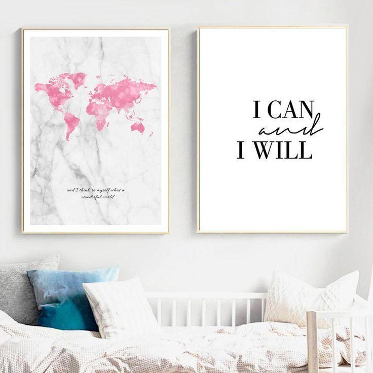 33+ Bedroom wall art canvas ideas in 2021