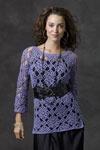 NaturallyCaron.com :: Sorrel River Sweater